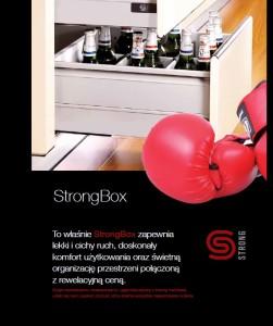 StrongBOX cd2
