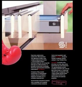 StrongBOX cd3