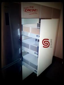 szuflady STRONGBOX