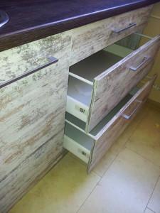 szuflady STRONGBOX BIAŁE